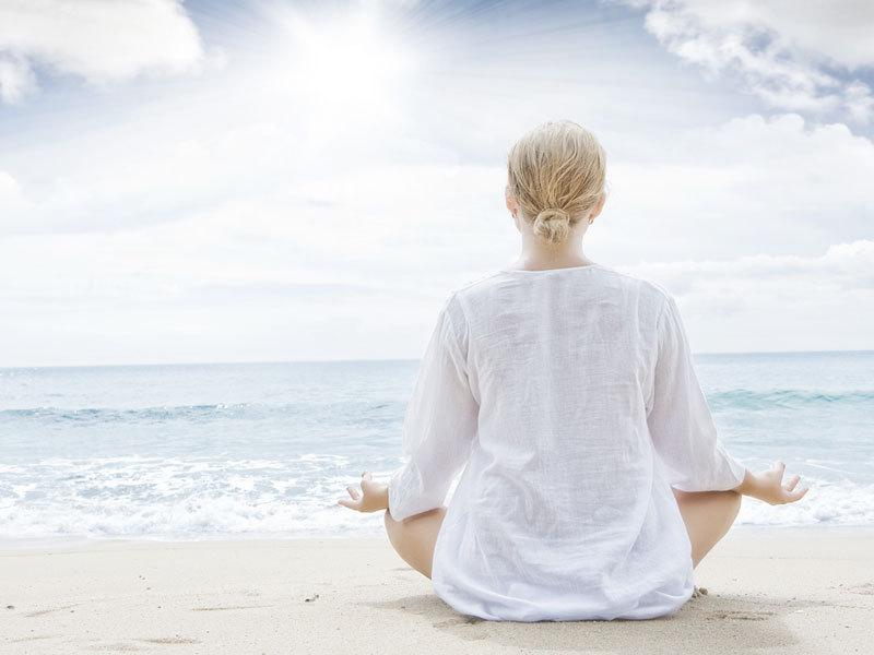 OXYGN在低潮期的三个抗抑郁方法