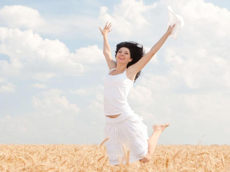 OXYGN15个保持健康的方法