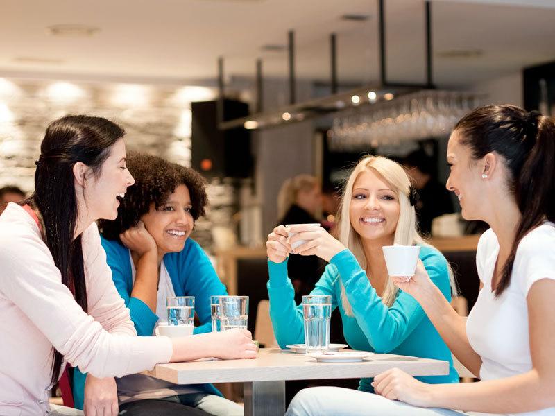 OXYGN保持终身友谊的5种方法