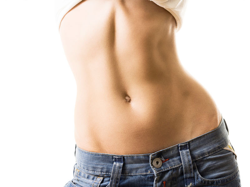 OXYGN让你获得傲人腹肌的4种方法!