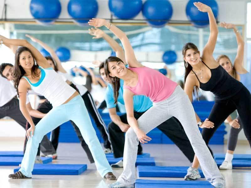 OXYGN快速踢掉脂肪!有氧搏击也是减肥的好方法
