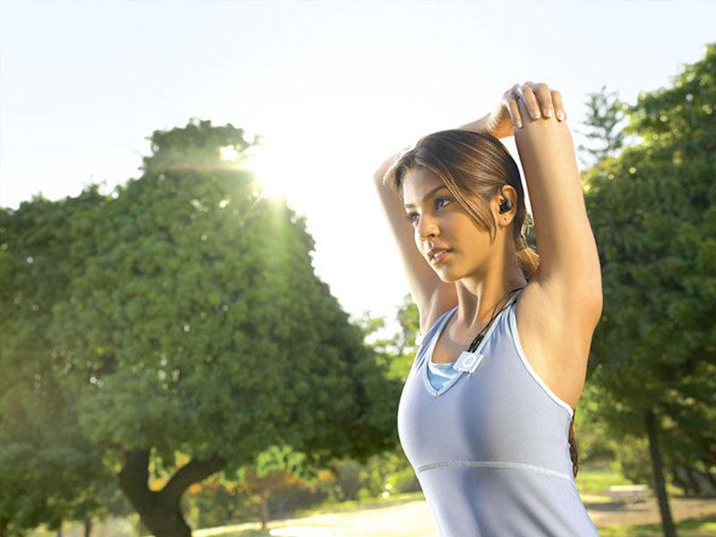 OXYGN关于锻炼和减肥的4个常见误区
