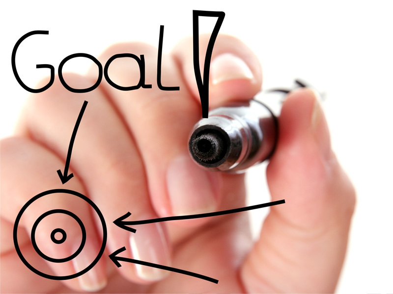 OXYGN心理学家教你怎样列人生目标清单使你的生活更有意义