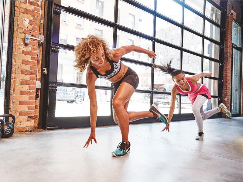 OXYGN10件小事帮助你快速减肥