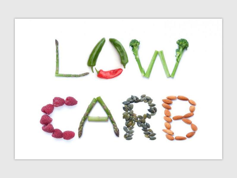 OXYGN低糖饮食是怎样帮你减肥的