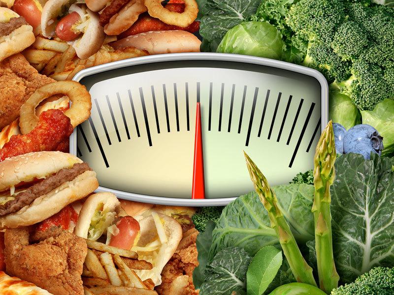 OXYGN关于肥胖和减肥的七个误区