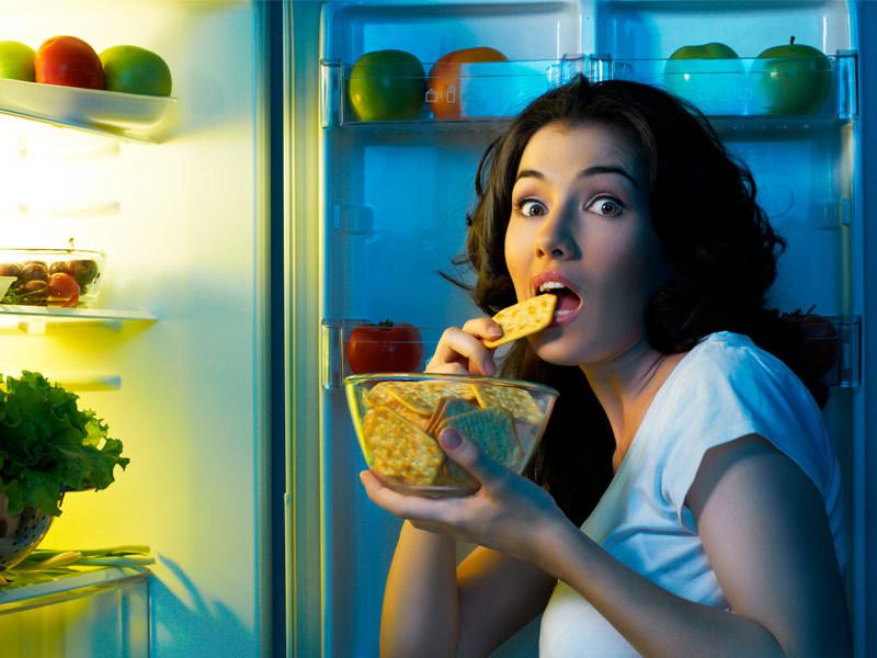 OXYGN如果你想要睡得好并且不会增重,这应该是你晚上的最后一餐