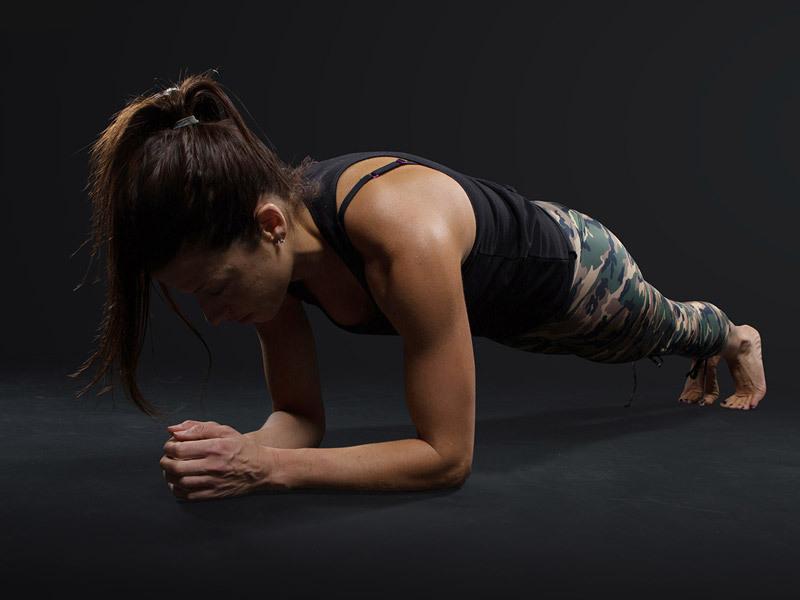 OXYGN每天20秒,迎接身体全新的转变