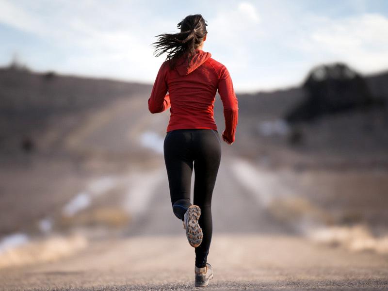 OXYGN通过冲刺你能多快减肥?