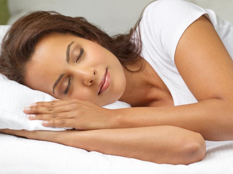 OXYGN研究显示改变睡眠方式可能有助于减肥
