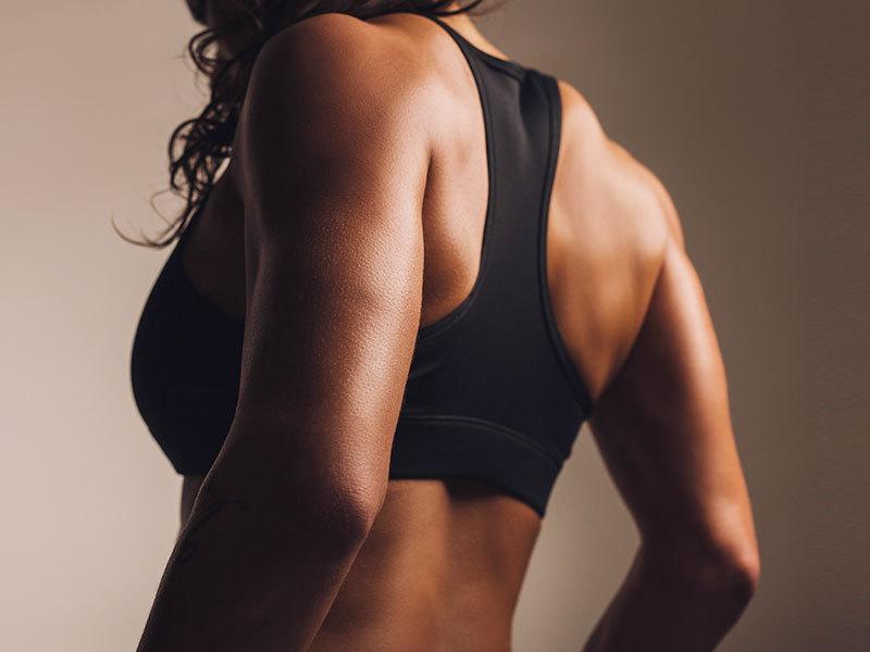 OXYGN5个最佳的减肥力量训练