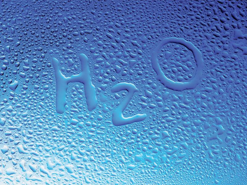 OXYGN常喝水的六个理由