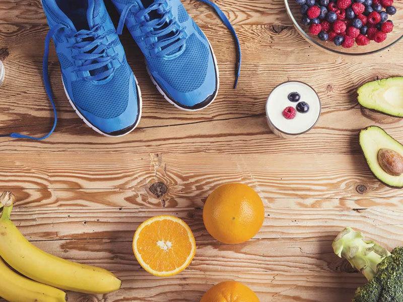 OXYGN减肥真的是80%的节食加20%的运动吗?