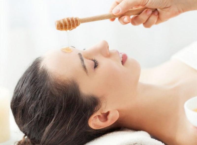 OXYGN5个清洁皮肤最好的自然方法