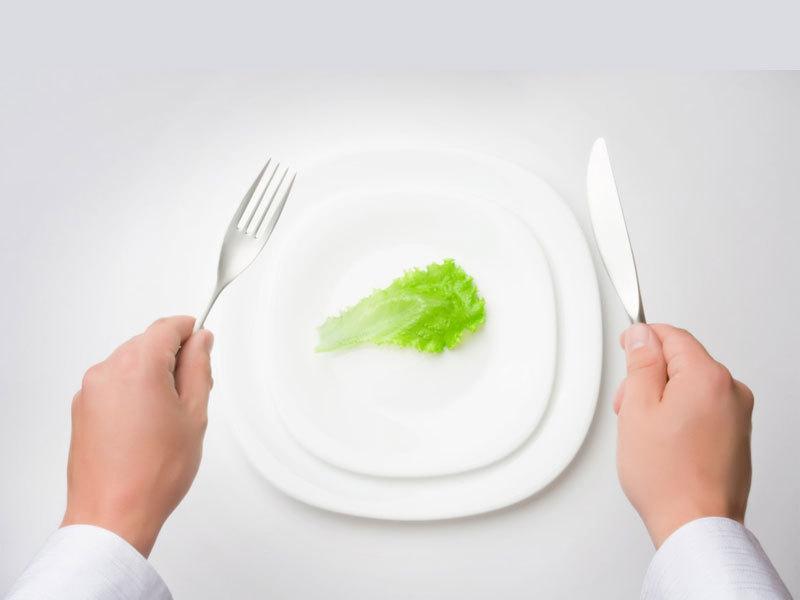 OXYGN阻碍你减肥的七个误区