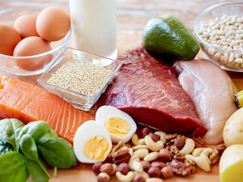 OXYGN低碳饮食起作用的8个原因