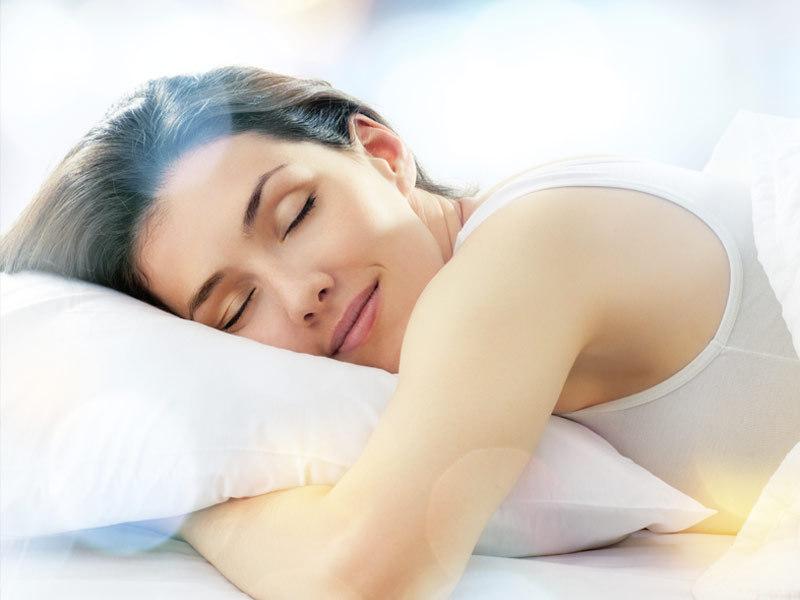 OXYGN6种助你减肥的睡眠技巧