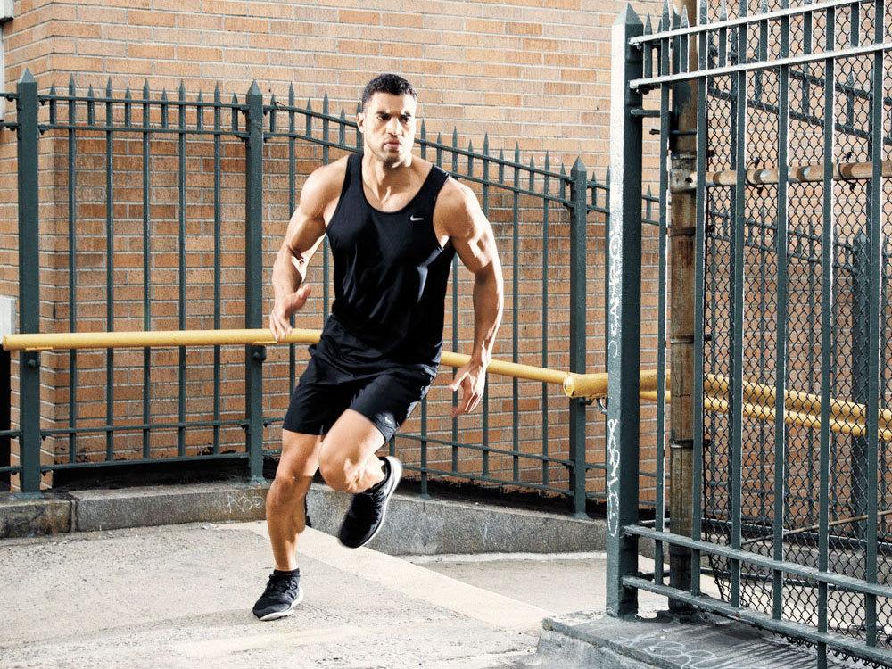 OXYGN锻炼与训练的区别