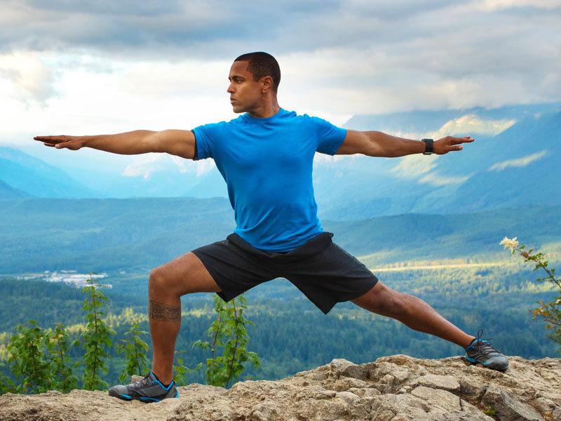 OXYGN瑜伽对你的大脑的好处