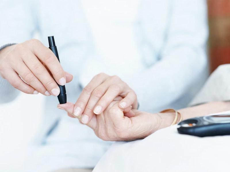OXYGN糖尿病饮食计划中的6个关键步骤