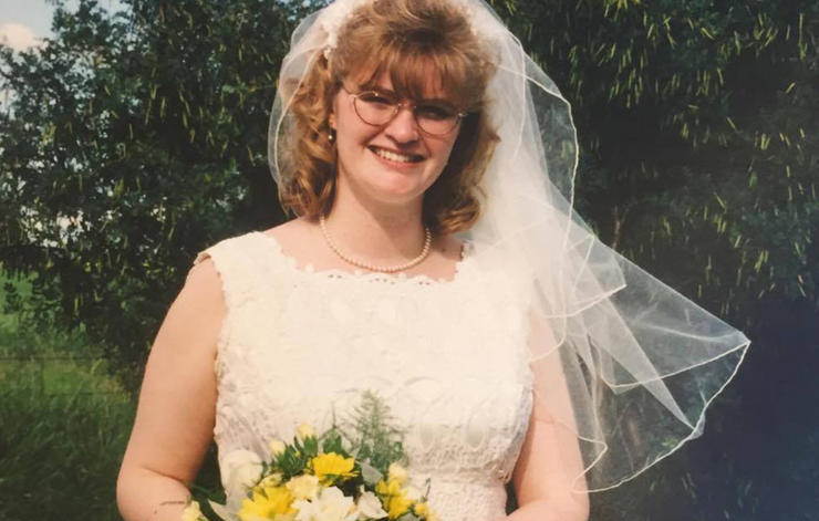 OXYGN7位女性分享了自己为婚礼瘦身的经历