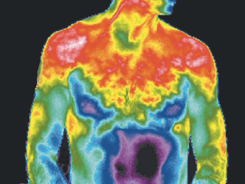 OXYGN5个导致减肥失败的原因