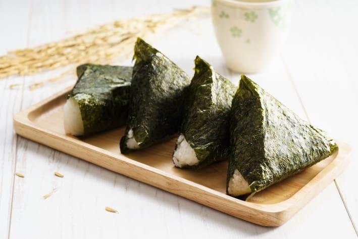 OXYGN你能用海洋蔬菜来保护你的甲状腺和平衡激素吗?