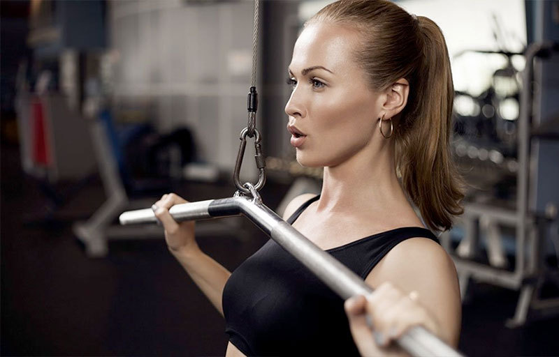 OXYGN获得精益肌肉的最好方法