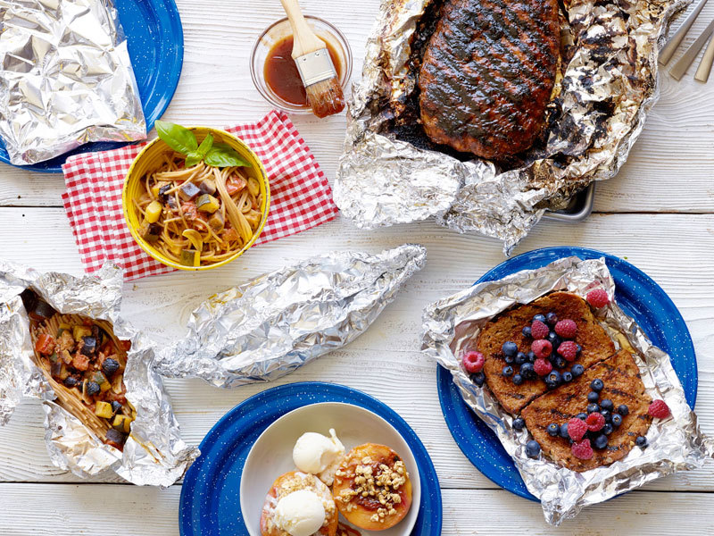 OXYGN适合周末简单晚餐的10种薄饼