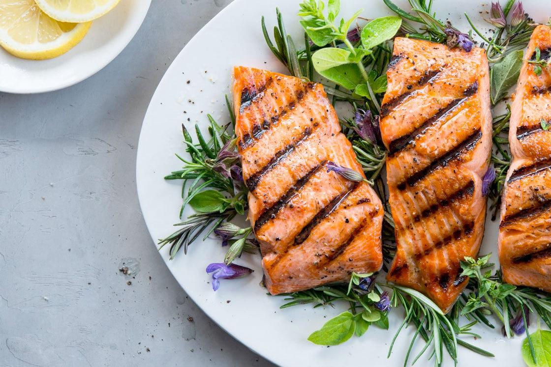 OXYGN如何烹饪适合孩子吃的三文鱼美食呢?