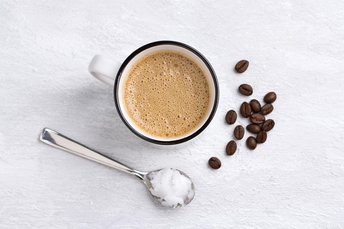 OXYGN别追潮流做四百次咖啡了!防弹咖啡真正美味又能让你瘦下来