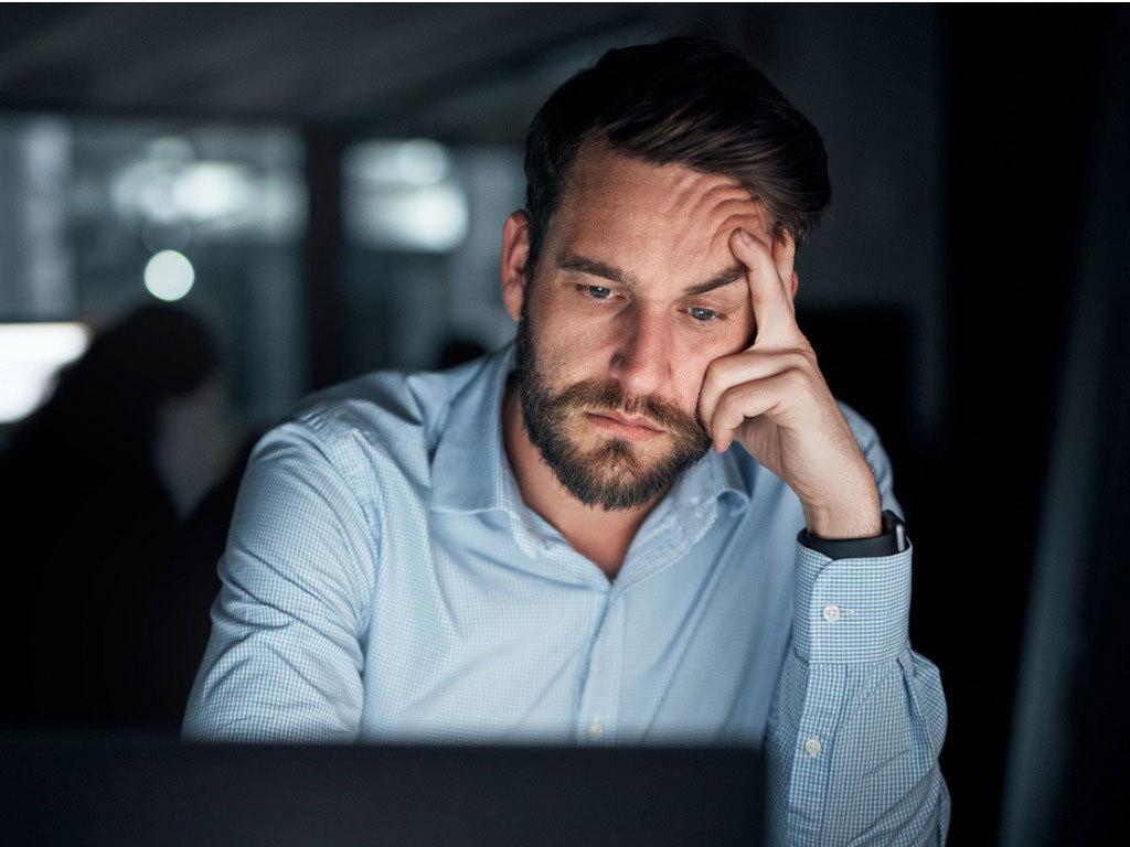OXYGN量化生活:我能量化我的压力水平吗?