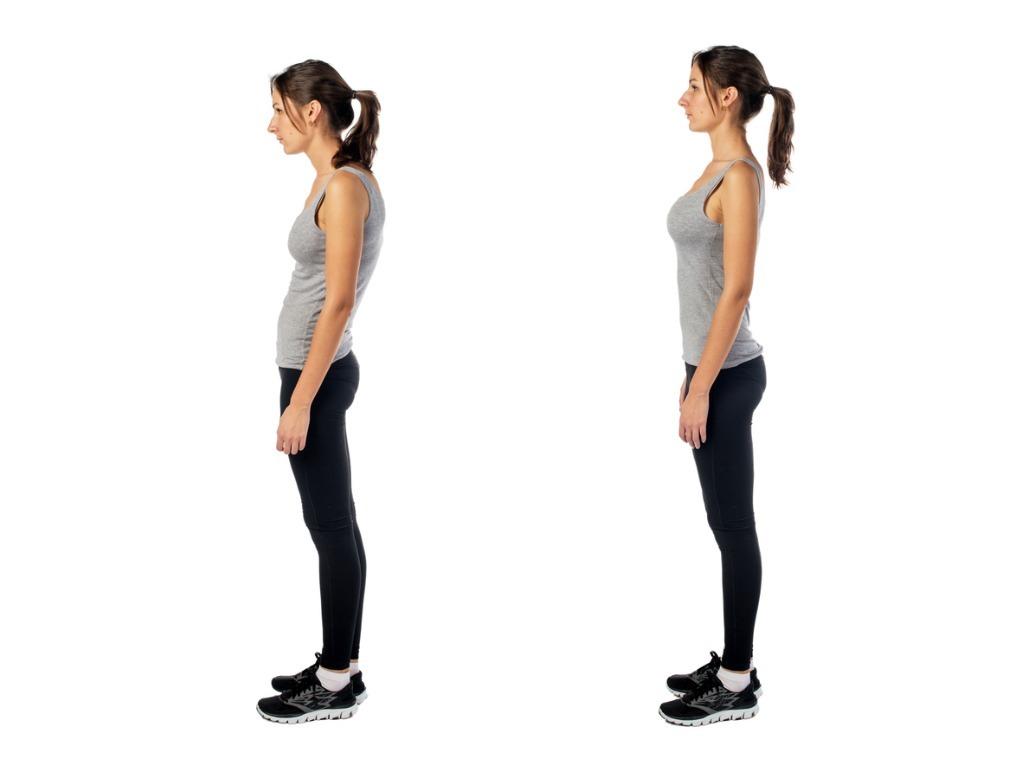 OXYGN试试用姿势而不是姿色来提升自信