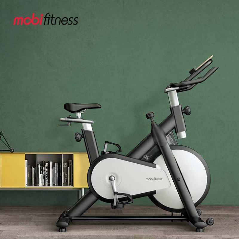 OXYGN如何选择最适合你的室内动感单车?