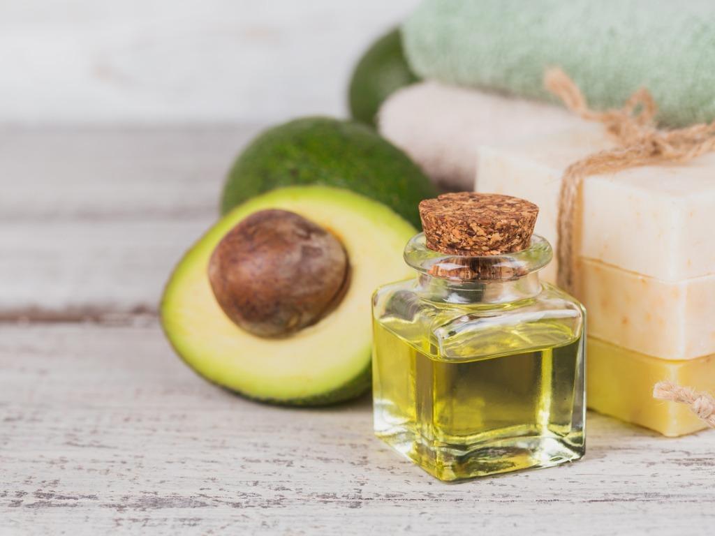 OXYGN如何利用鳄梨油令皮肤重生