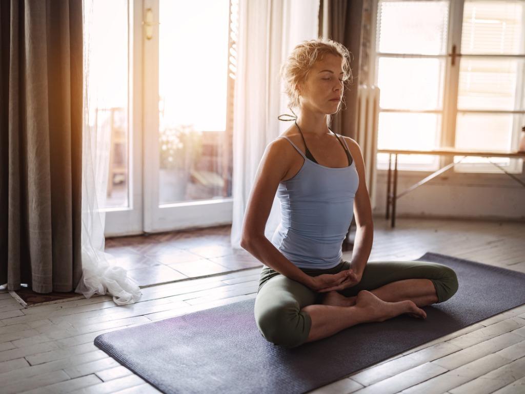 OXYGN如何根据身体实际需要进行锻炼