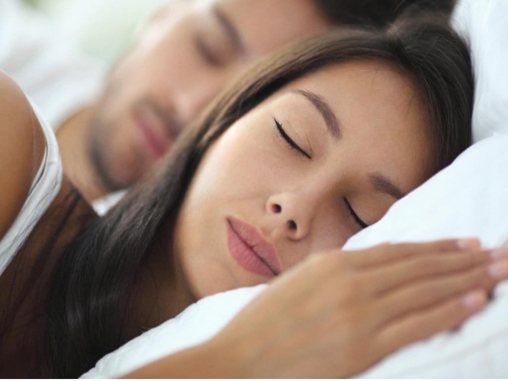 OXYGN睡期一个动作,帮你清空大脑压力