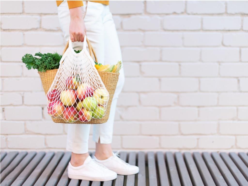 OXYGN吃这个份量的水果和蔬菜可以降低压力水平!