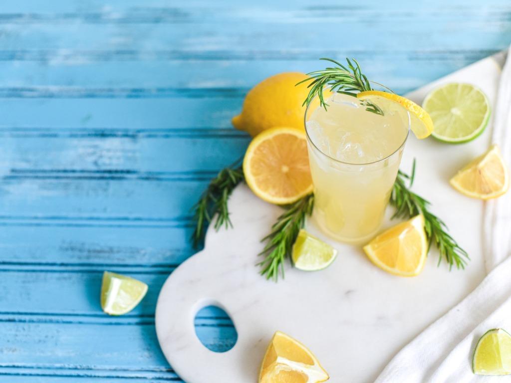 OXYGN用这七种替代品助你永远放下喝汽水的欲望
