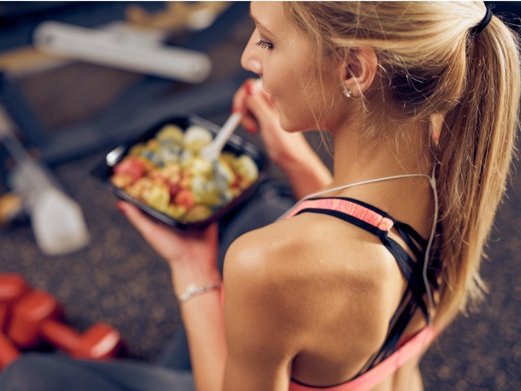 OXYGN如果长期在健身后不吃东西,会怎样?