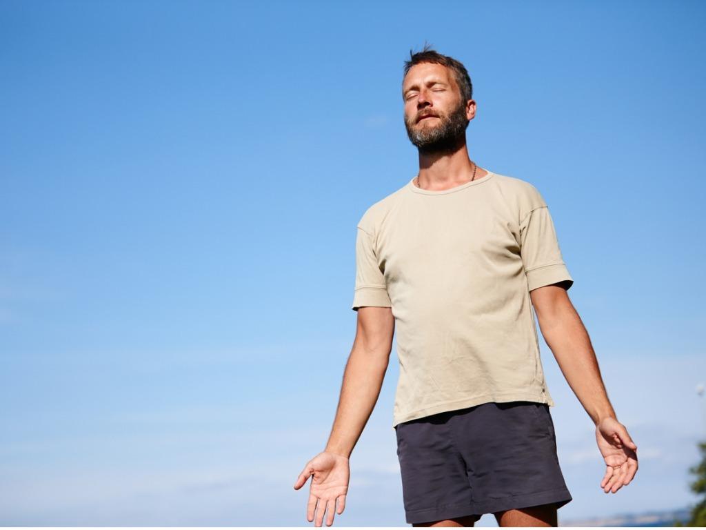 OXYGN站椿如何为你身体滋养能量?