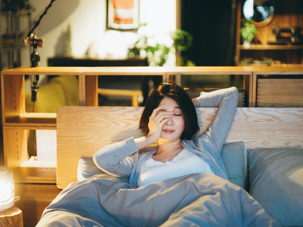 OXYGN工作压力影响性欲?如何创造工作与快乐的平衡
