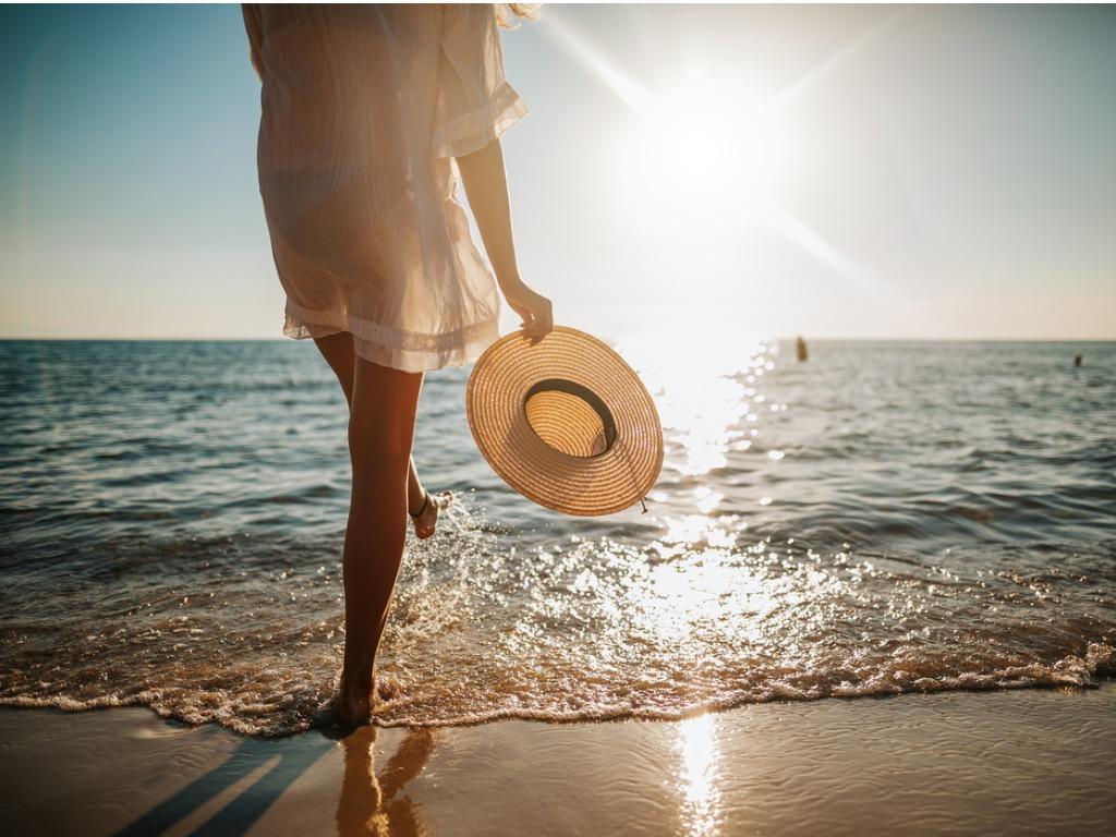 OXYGN夏天就是要释放生命力!这个夏至,我打算。。。