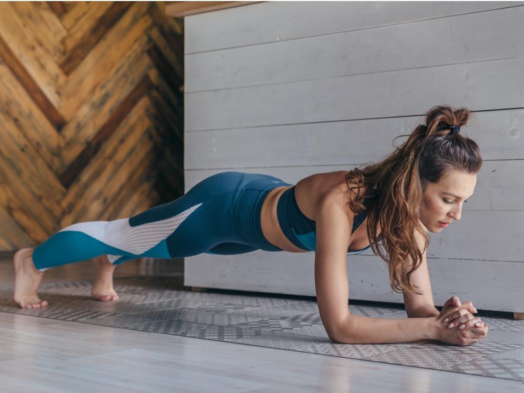 一个最简单的方法,增加核心锻炼的强度OXYGN一个最简单的方法,增加核心锻炼的强度 ♥ OXYGN